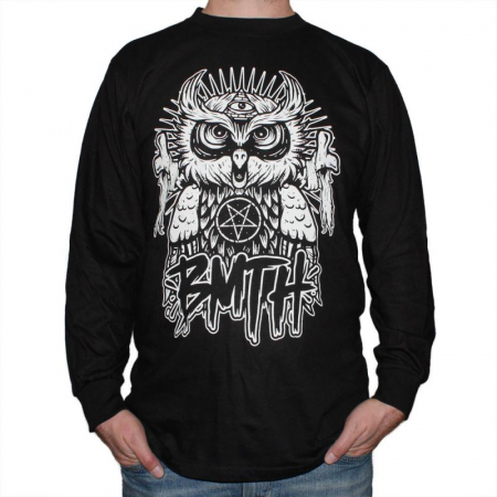 Long Sleeve Bring Me The Horizon - Owl0