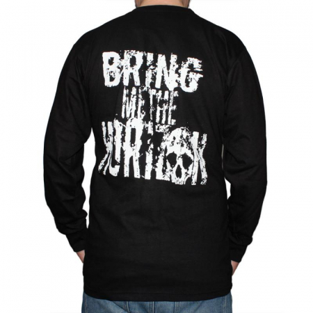 Long Sleeve Bring Me The Horizon - Owl1