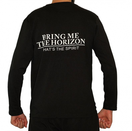Long Sleeve Bring Me The Horizon - UMBRELLA1