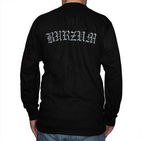 Long Sleeve Burzum - Hvis Lyset Tar Oss1