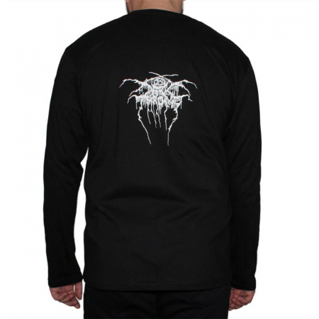 Long Sleeve Darkthrone - A Blaze In The Northern Sky1