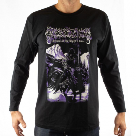 Long Sleeve Dissection - Storm of the Light s Bane0