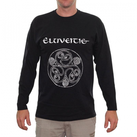 Long Sleeve Eluveitie - LOGO0