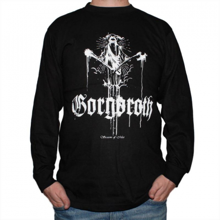 Long Sleeve Gorgoroth - The Reaper0