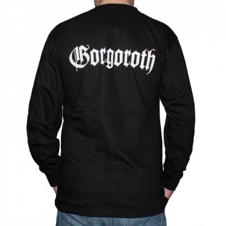 Long Sleeve Gorgoroth - The Reaper1