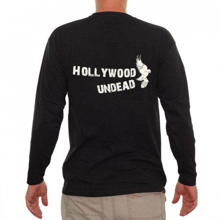 Long Sleeve Hollywood Undead - Day of the Dead1