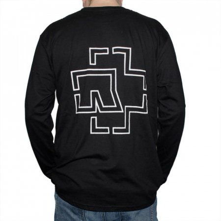 Long Sleeve Rammstein - In Chains [1]