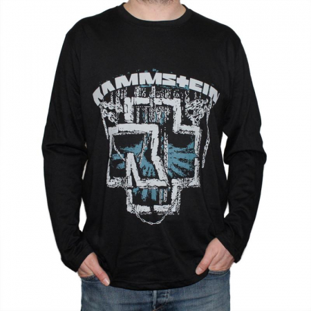 Long Sleeve Rammstein - In Chains0