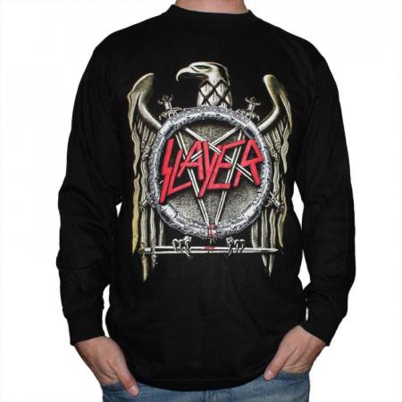 Long Sleeve Slayer - Eagle0