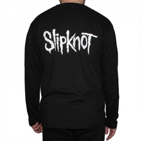 Long Sleeve Slipknot - Maggot1