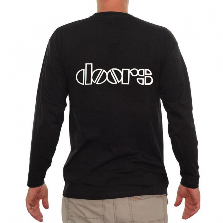 Long Sleeve The Doors -Jim Morrison1