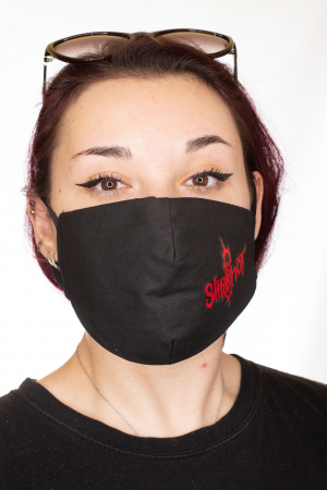 Masca rock printata - Slipknot0