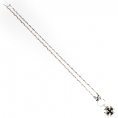 Medalion Iron Cross 2 cu lant [2]