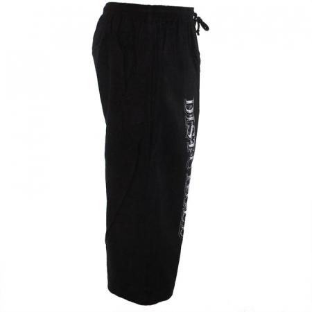 Pantaloni 3/4 Disturbed1