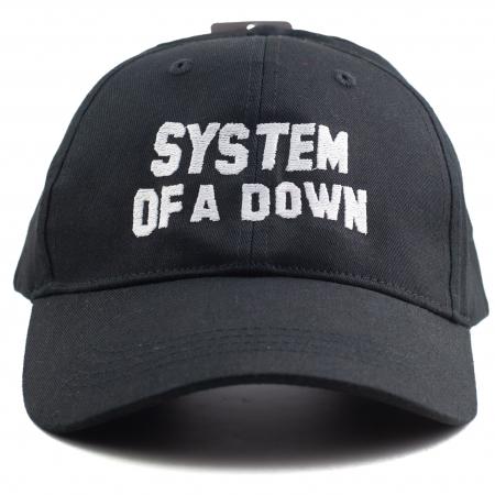 Sapca System of a Down [0]