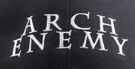 Sapca Arch Enemy [1]