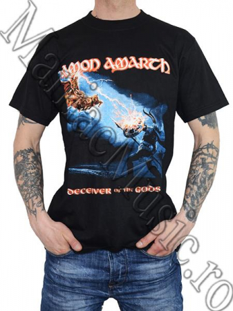 Tricou Amon Amarth - Deceiver of the Gods TOP SHIRT0