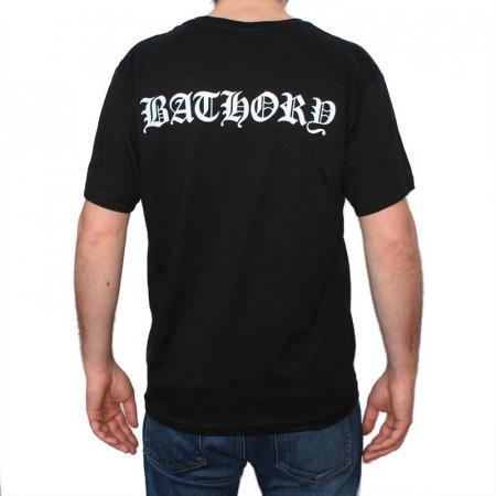 Tricou Bathory - 145 grame1