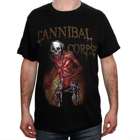 Tricou Cannibal Corpse - 180 grame0