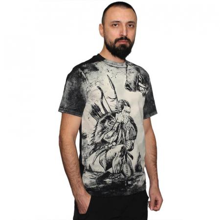 Tricou DAOI - Binecuvantarea1