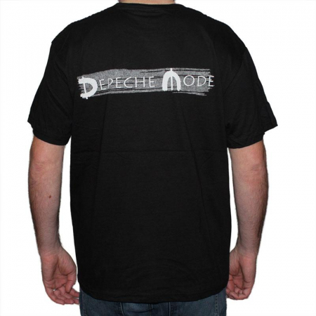 Tricou Depeche Mode - Violator - 180 grame [1]