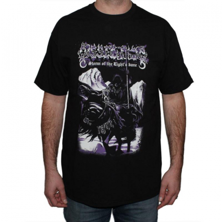 Tricou Dissection - Storm of the Light's Bane - 180 grame [0]