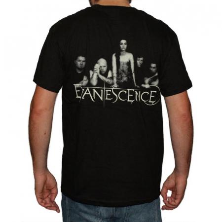 Tricou Evanescence The Open Door - 180 grame1