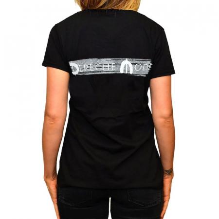 Tricou Femei Depeche Mode - Violator1