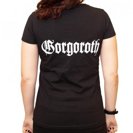 Tricou Femei Gorgoroth - Season of Mist1