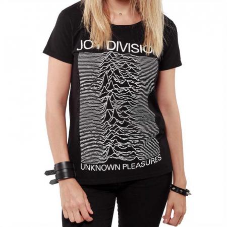 Tricou Femei Joy Division0