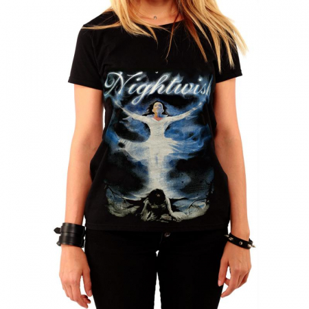 Tricou Femei Nightwish0