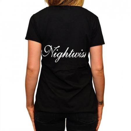 Tricou Femei Nightwish - Ship1