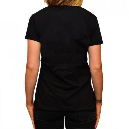 Tricou Femei NIRVANA - Seahorse1