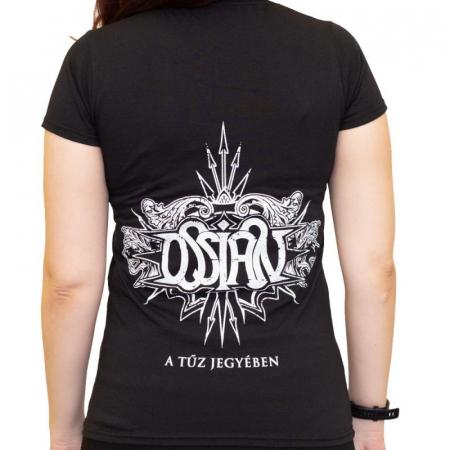Tricou Femei Ossian1