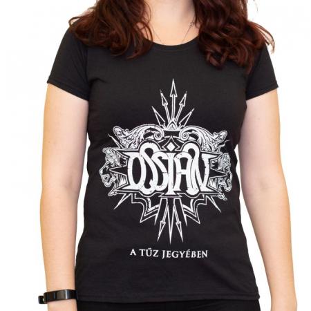 Tricou Femei Ossian0