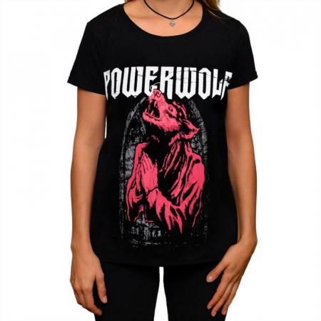 Tricou Femei Powerwolf [0]