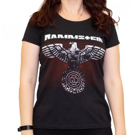 Tricou Femei Rammstein - Eagle 20
