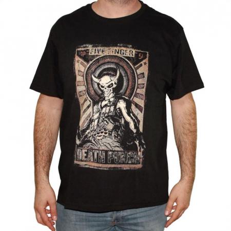 Tricou Five Finger Death Punch - Mercenary - 180 grame0