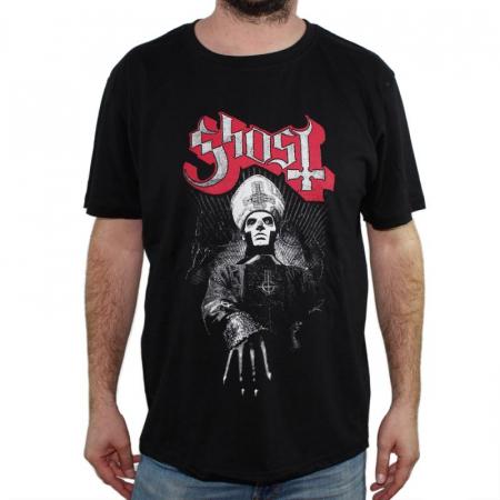 Tricou Ghost - 180 grame [0]