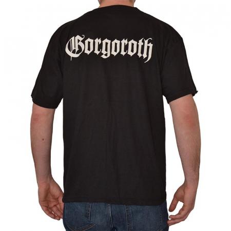 Tricou Gorgoroth - Season of Mist - 145 grame [1]