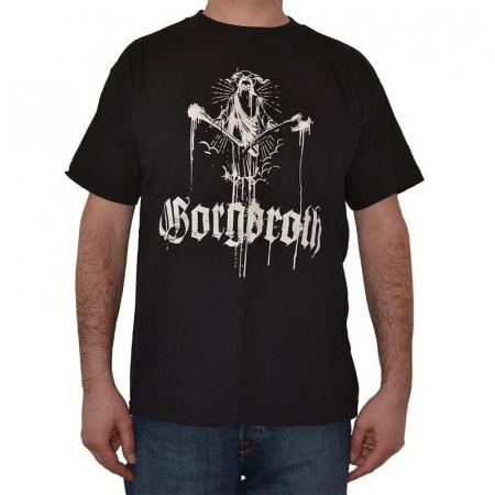 Tricou Gorgoroth - Season of Mist - 145 grame [0]
