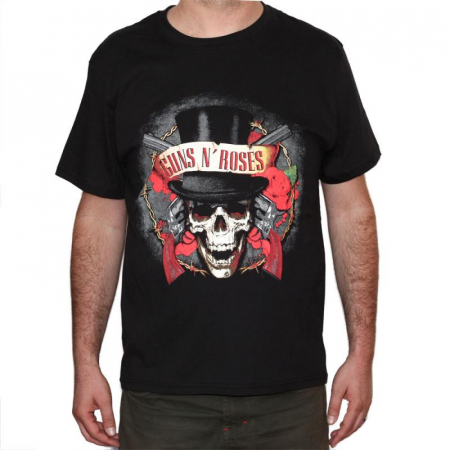 Tricou Guns N Roses-Joben - 180 grame0