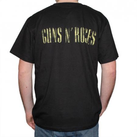Tricou Guns N' Roses - Sweet Child O' Mine - 180 grame1