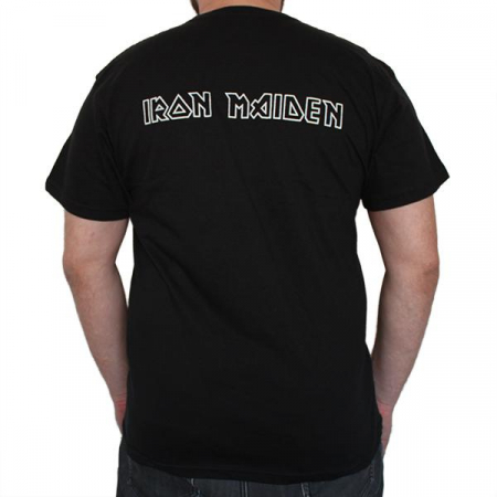Tricou Iron Maiden - Live after Death - 145 grame1