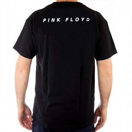 Tricou Pink Floyd - Pulse - Fruit Of The Loom [1]