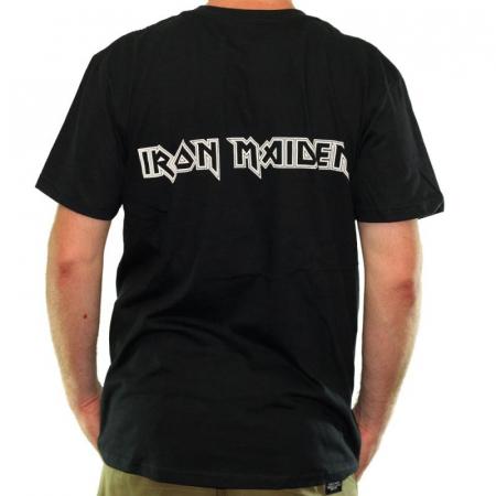 Tricou Iron Maiden - Seventh Son - 180 grame2