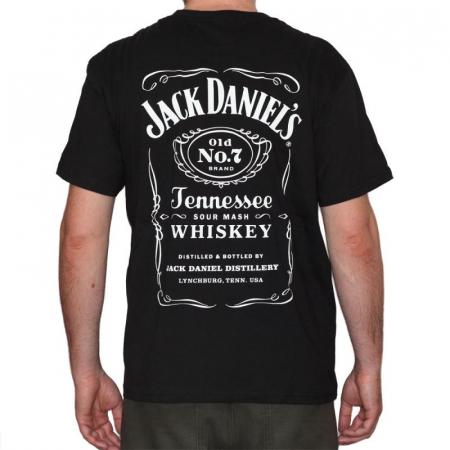 Tricou Jack Daniel's  - 180 grame1