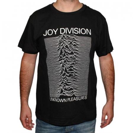 Tricou Joy Division - 180 grame0