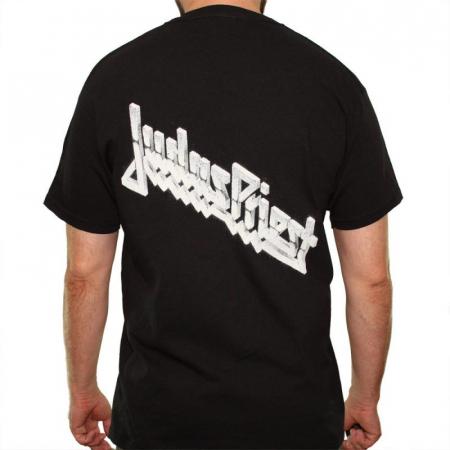 Tricou Judas Priest - Redeemer of Souls - Fruit Of The Loom [1]