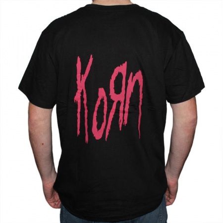 Tricou Korn - Witch - 180 grame1